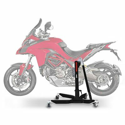 Motorbike Jack Lift Central BM Ducati Multistrada 1200 15-16 ConStands Power