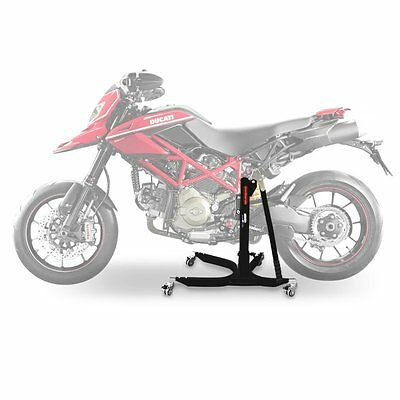 Motorcycle Central Stand ConStands BM Ducati Hypermotard 1100/ Evo 07-12
