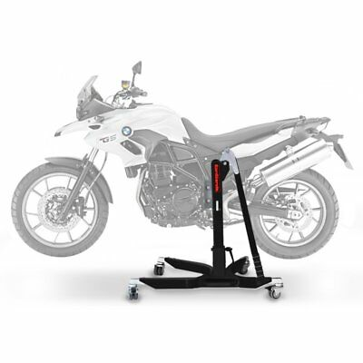 Motorcycle Central Stand ConStands Power BM BMW F 700 GS 13-16