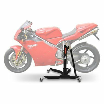 Motorcycle Jack Lift Central BM Ducati 996 99-01 ConStands Power