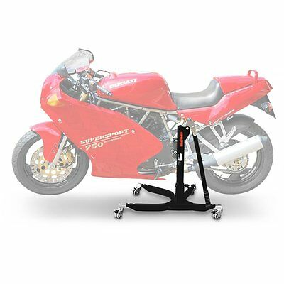 Paddock Stand BM Ducati Supersport 600 SS 94-98 Front Rear