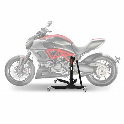 Motorcycle Central Paddock Stand BM Ducati Diavel 11-16