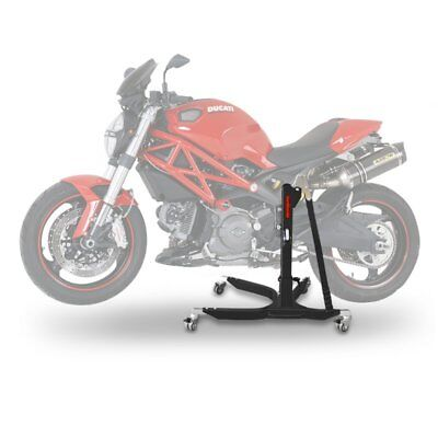 Motorbike Jack Lift Central BM Ducati Monster 796 10-14 ConStands Power