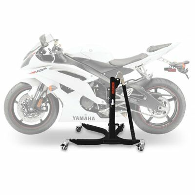 Motorcycle Jack Lift Central BM Yamaha YZF-R6 06-16 ConStands Power