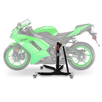 Motorcycle Central Stand ConStands Power BM Kawasaki ZX-6R 03-06
