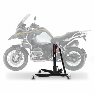 Motorcycle Jack Lift Central BM BMW R 1200 GS Adventure 14-16 ConStands Power
