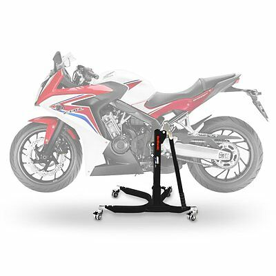 Motorcycle Central Paddock Stand BM Honda CBR 650 F 14-16
