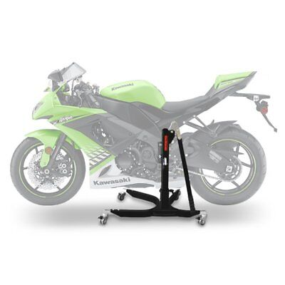 Motorcycle Central Stand ConStands Power BM Kawasaki ZX-10R 08-10