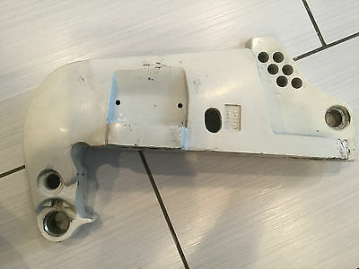2000 Evinrude 150Hp Stern Bracket, Port 03365065 90Hp-250Hp