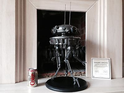 Attakus Probe Droid Very rare 750 only made