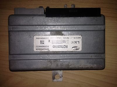 Land Rover Range Rover Sport L320 Discovery Air Suspension Module Rqt500160