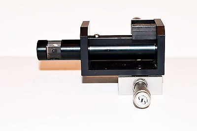 Newport M-UMR3.5 Linear Translation Stage with BM11.5 Micrometer, Metric