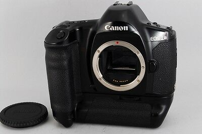 [NEAR MINT] Canon EOS-1N HS Body Only for 35mm SLR Film Camera from Japan #68278