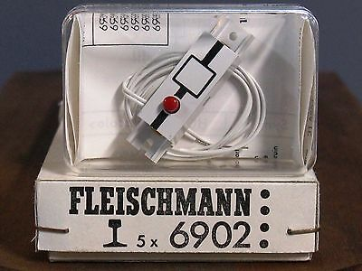 "FLEISCHMANN #6902, Momentary Impulse Unit  ""Incredibly Low Price"""