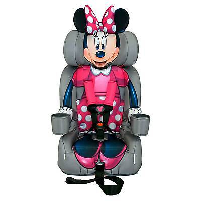 KidsEmbrace Combination Booster Car Seat