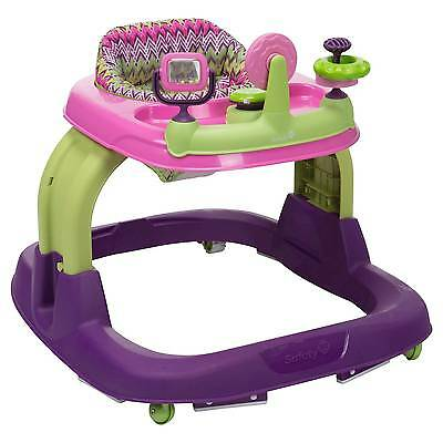 Safety 1st Ready Set Walker Hifi - Multi-Colored
