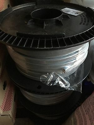 PRYSMIAN 10mm Twin and Earth Cooker Shower Cable Harmonized 50M COLLECTION ONLY