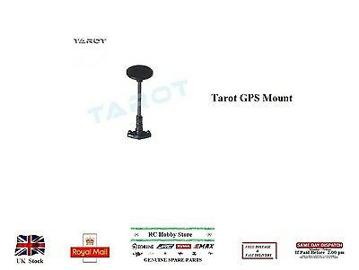 Tarot GPS Mount TL8X005 Fixture Holder Plug Type M2.5 22mm Black RC Multicopters