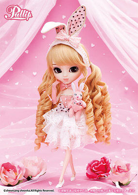 Groove Pullip / Bonnie Complete Doll