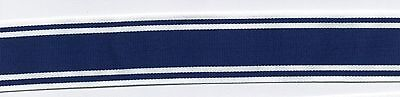 12 inch/36 inch length Full Size POLICE EXEMPLARY MEDAL Ribbon