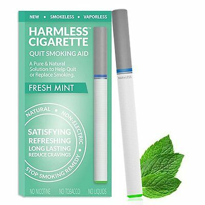 New | Therapeutic Quit Smoking Aid To Help You Stop Smoking | Harmless Cigarette