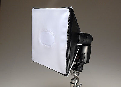 Difusor Lumiquest Lq-119 Softbox Iii