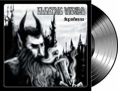 2Lp Vinilo Electric Wizard Dopethrone Limited Edition Reissue New Sealed Vinyl