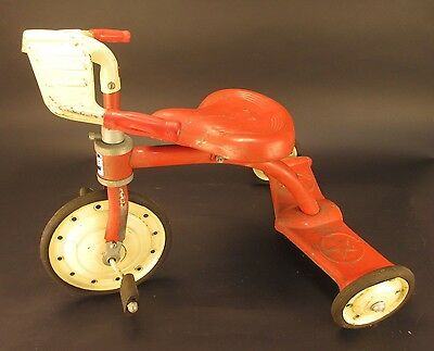 Vintage AMF Junior Tricycle with Jetstream Handlebars