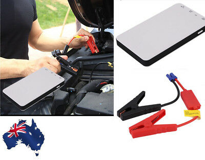 20000mAh Multifunctional Car Jump Starter Portable Battery Charger Power Bank BX