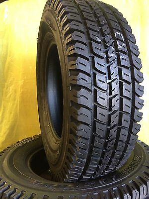 235/70R16 - Retread Tyre $65.00 (Lay-By Available)