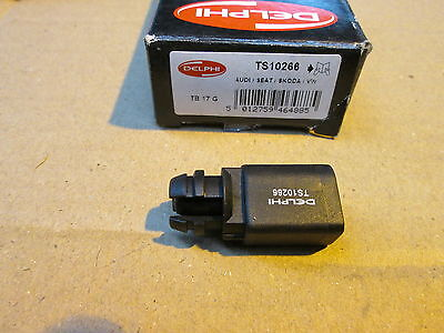 Vw Beetle  Eos & Golf Exterior Temperature Sensor Delphi Ts 10266