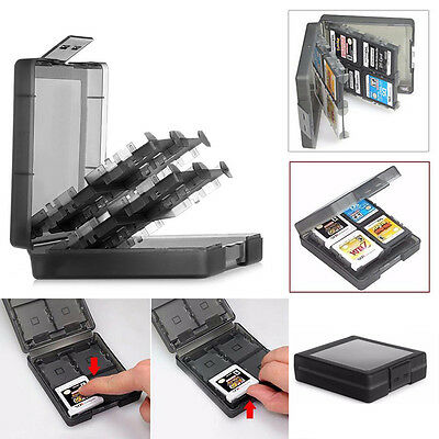 16 in 1 Game Card Carry Case Holder Storage Box for Nintendo 3DS DSL DSi XL/LL