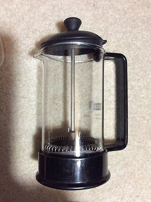 Bodum Chambord 2 or 3 cup French Press Coffee Maker, 12 oz., New!
