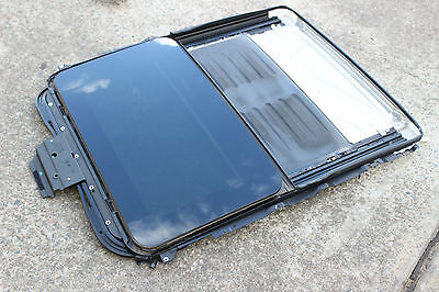 GENUINE BMW E39 OEM ELECTRIC TWO-WAY SUNROOF - 520i 528i 530i 535i 540i M5