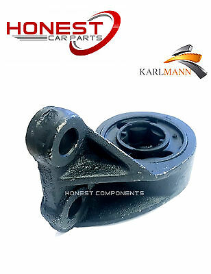 FRONT RIGHT WISHBONE ARM REAR BUSH FITS ROVER 75,MG ZT,SALOON,ESTATE