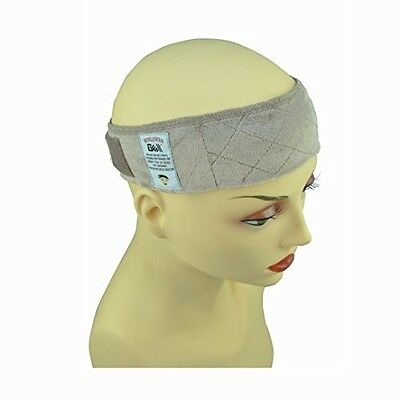 """Flexible Wig Grip Head Hair Band Adjustable Fastern Wig Cream """"Free Delivery"""""""
