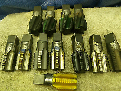 """Butterfield 1-1/4""""  11-1/2 NPT Plug Tap 5 flute NEW free ship after 1,choose USA"""