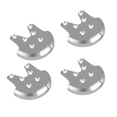 4pcs Metal Reinforcement Plate Motor Mount Base Protect for DJI Phantom 3 RC461