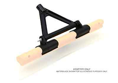 """Super Duty Pole Adapter for 18"""" Classic Waterblade Fits Virtually Any Pole, New"""