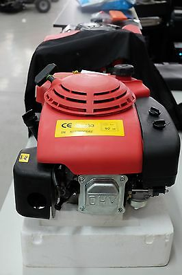 """BRAND NEW 4 STROKE ENGINE with Clutch OHV, PTO suits 21"""" honda"""