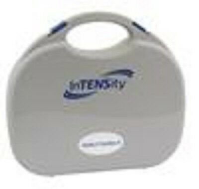 InTENSity Select Combo II Portable TENS, NMES, IF & RUSSIAN Pain Relief System
