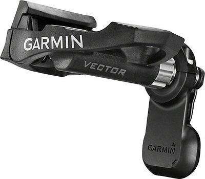 GARMIN VECTOR 2S Power Meter UPGRADE KIT: Right Pedal And Standard Pod FREE SHIP