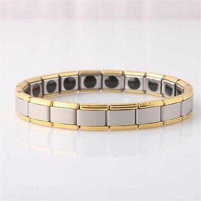 bracelet bio magnet magnetic therapy