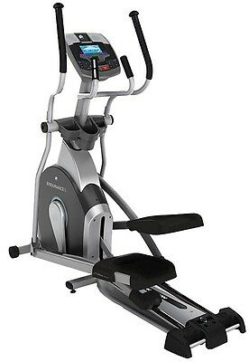 horizon fit ENDURANCE 5 ELLIPTICAL CROSS TRAINER- IMMACULATE CONDITION RRP $2299