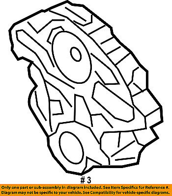 Ford F150 Timing Cover