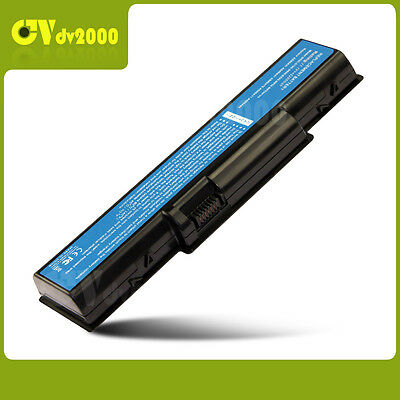 NEW 6 Cell Laptop Battery for Acer EMACHINE D525 D725 AS09A61 AS09A41 AS09A31