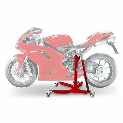 Motorcycle Central Stand ConStands Power RB Ducati 1198 09-11