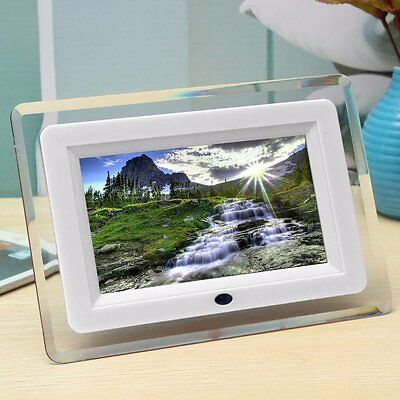 Mohoo 7 pollici Cornice digitale/Digital Photo frame LCD