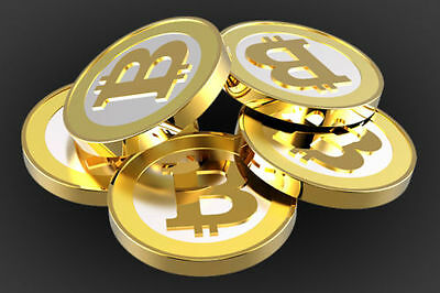 Bitcoin .04 BTC to Wallet Like Litecoin DogeCoin Digital Money A+ TRUSTED SELLER
