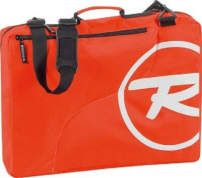 Hand Luggage Size Rossignol Hero Dual Ski Boot Bag Back Pack RKDB109 carry on